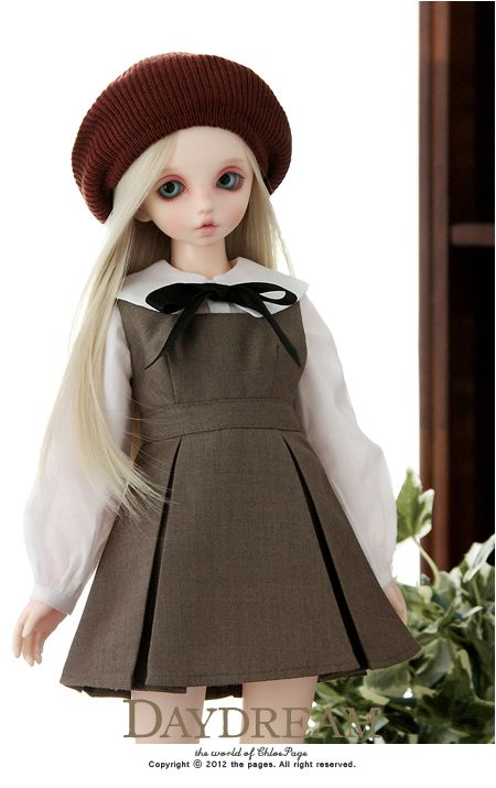 【Daydream-Doll】 Grace http://dolkus.com/detail.php?id=21568#h_cart