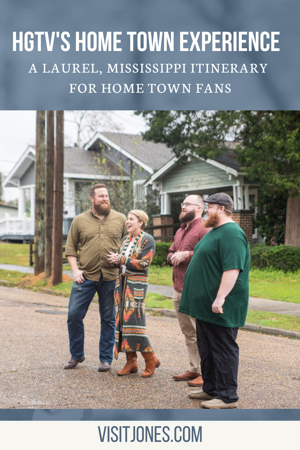 Come Experience Laurel Jones County Ms Filming Location Of Hgtv S Home Town Beautiful Places To Travel Retirement Travel Laurel