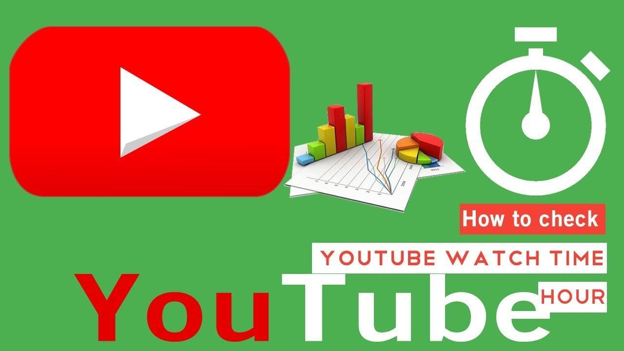 Buy youtube watch hours