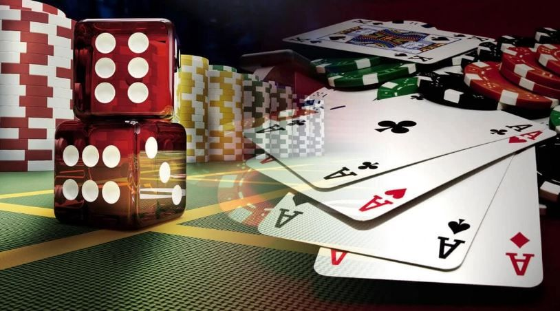 How to choose the top online gambling club? | Cassino, Poker online