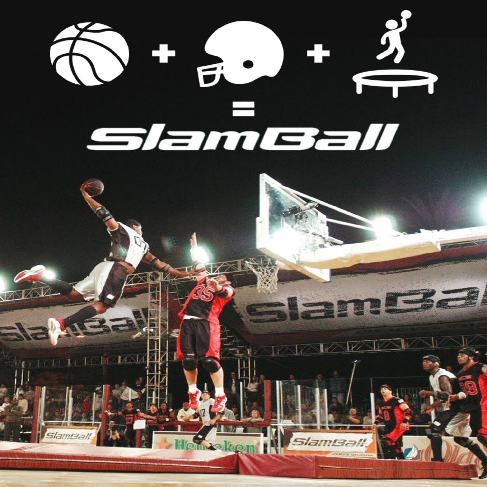 When will SlamBall make it to France? We speak to Owl