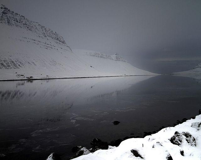 Westfjords by Sverrir Thorolfsson, via Flickr