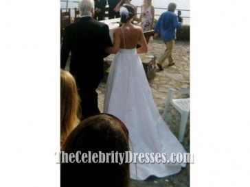 Wedding Dress Inspired By Tess In Movie Dresses For The