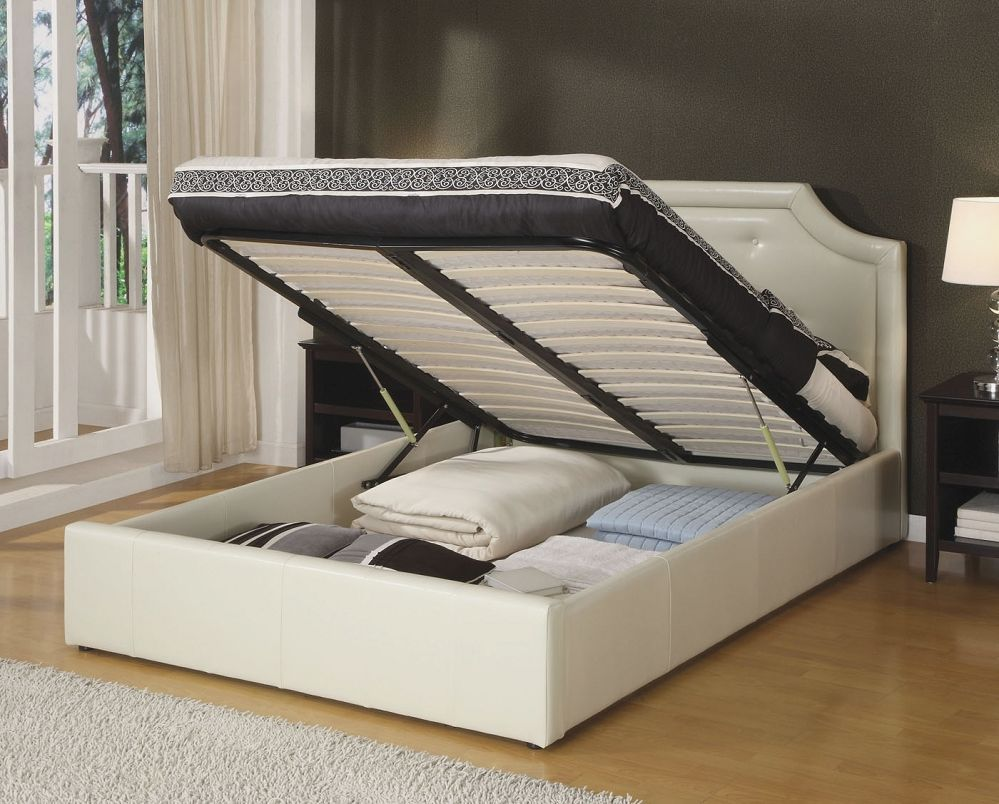 Beds With Lots Of Storage More Picture Beds With Lots Of Storage