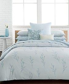 calvin klein heather comforter and duvet cover sets calvin klein bed u0026 bath macyu0027s