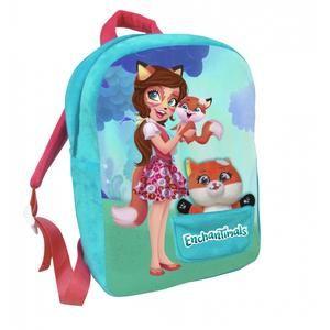 62bb048d5d97 Girls Character Backpacks UK  Enchantimals Backpack – noveltycharacter
