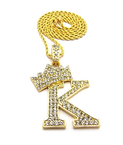 Men Women Rhinestone Cross Heart Silver Tone Chain Pendant Necklace Wedding Gift