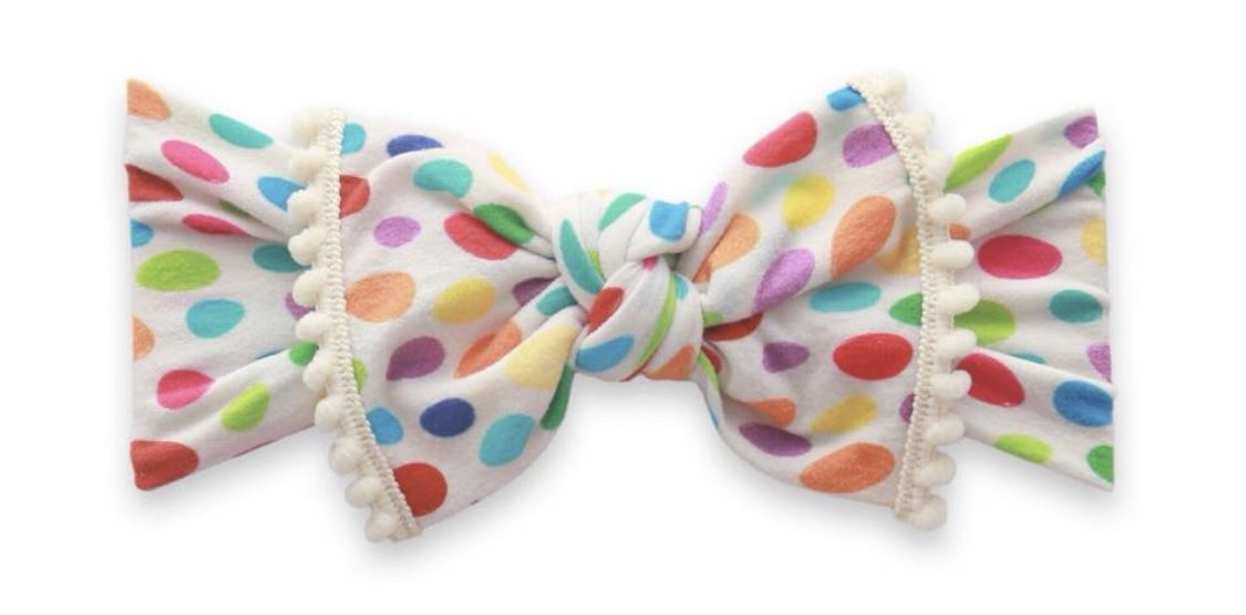 Jelly Bean Baby Bling Bows Bling Bows Baby Bling