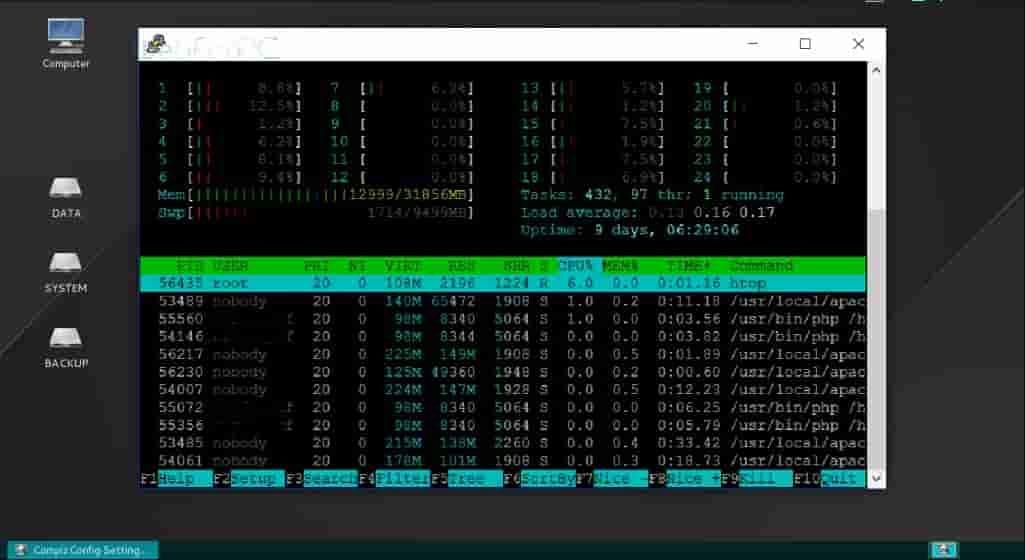 Official kali linux downloads.