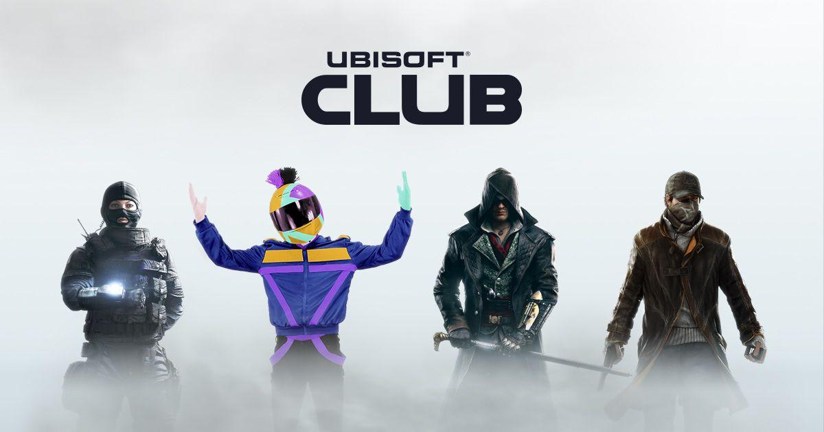 ubisoft club rewards