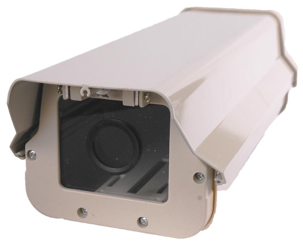 Ct H605h Outdoor Camera Enclosure With Fan And Heater Outdoor Camera Home Security Systems Wireless Home Security Systems