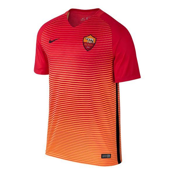 Camiseta ROMA Tercera Equipacion 2016/17 15€