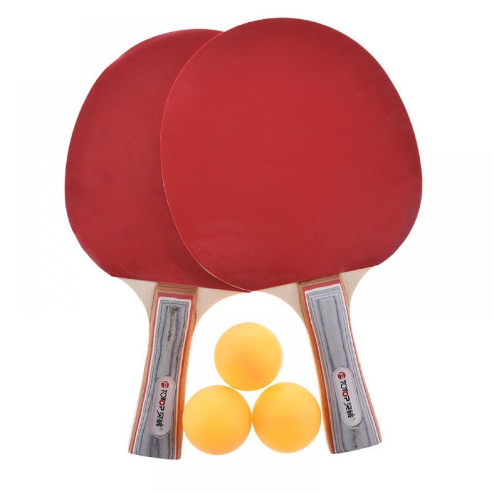 Lightweight Table Tennis Bats Amp Balls Set In 2020 Table Tennis Bats Table Tennis Table Tennis Racket