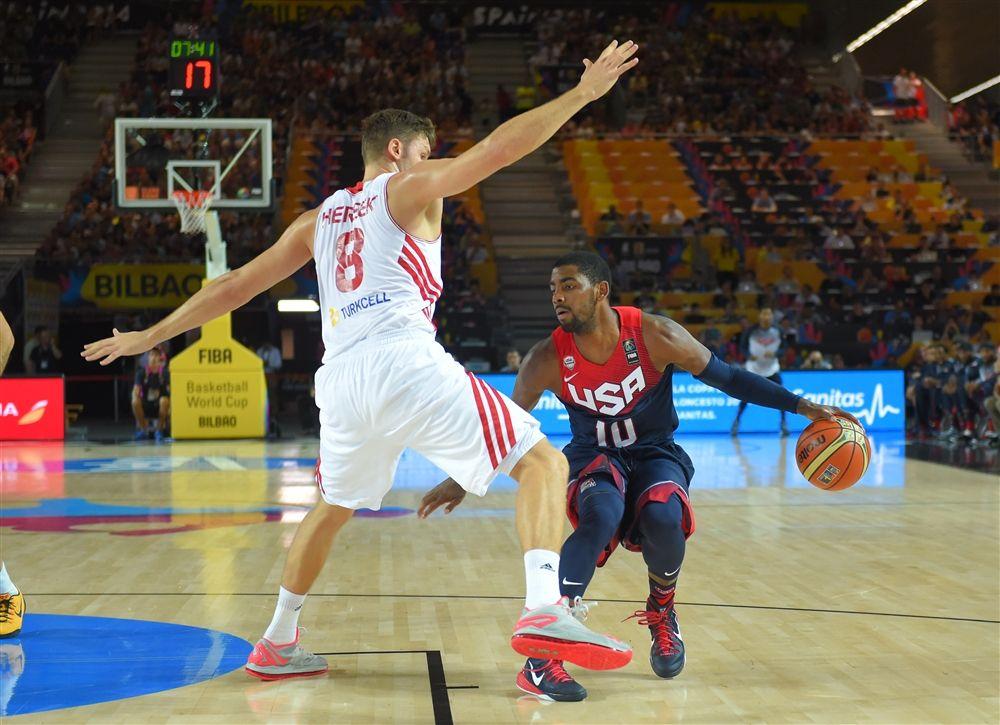 Turkey V Usa Boxscore 31 Aug Fiba Com National Basketball League Fiba Basketball Basketball News