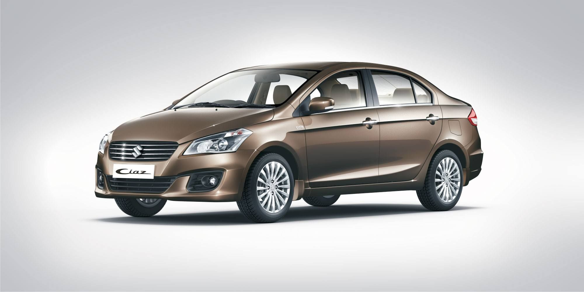 Maruti Ciaz Launch Could Possibly Be On October 10