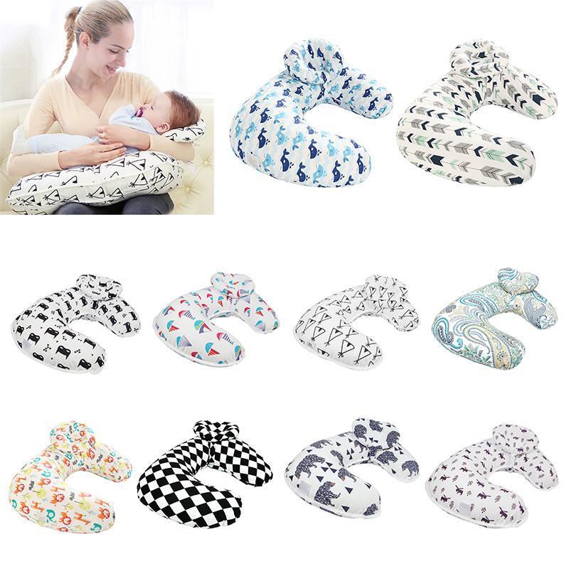 U Shaped Breastfeeding Pillow in 2020