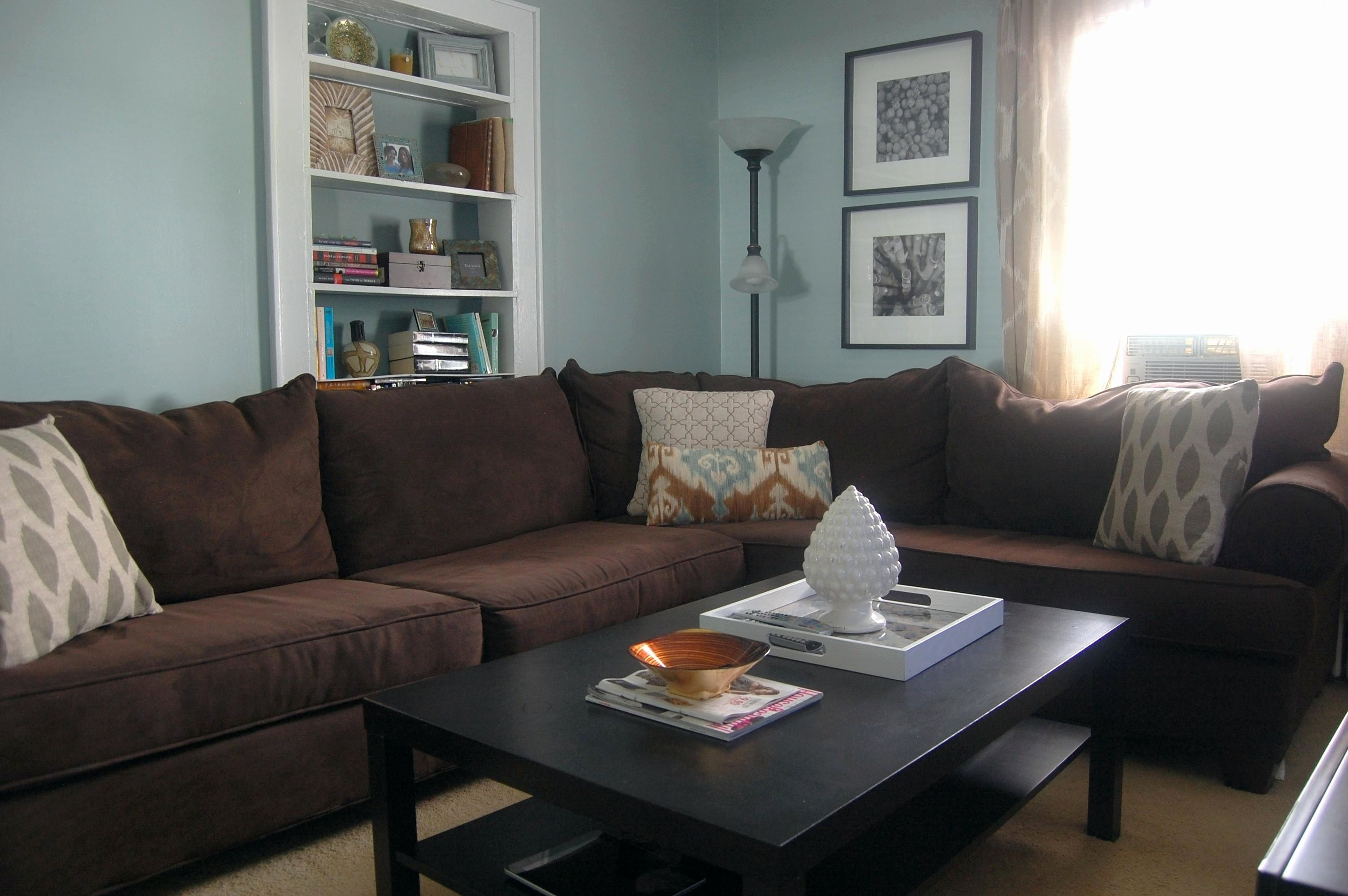 Best Awesome Chocolate Sofa Living Room Ideas Picture Chocolate 400 x 300