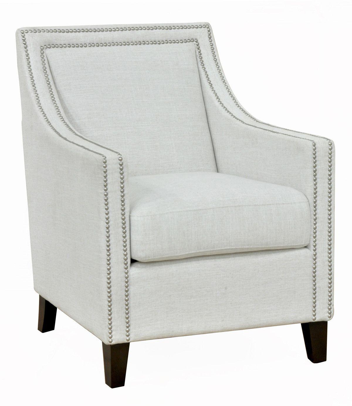 Collina Club Chair-Ivory
