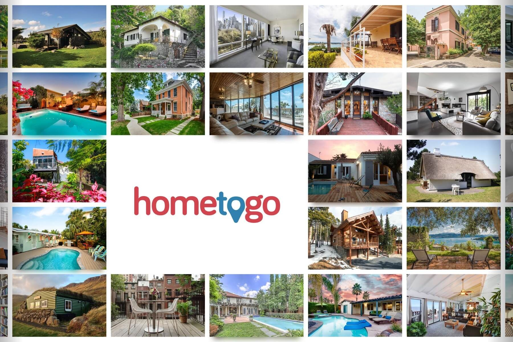 Find Your Dream Vacation Rental On Hometogo We Compare Over 15