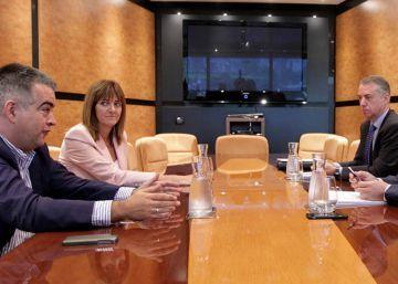 El PSE dirigirá las políticas de trabajo vivienda y turismo en el Gobierno vasco