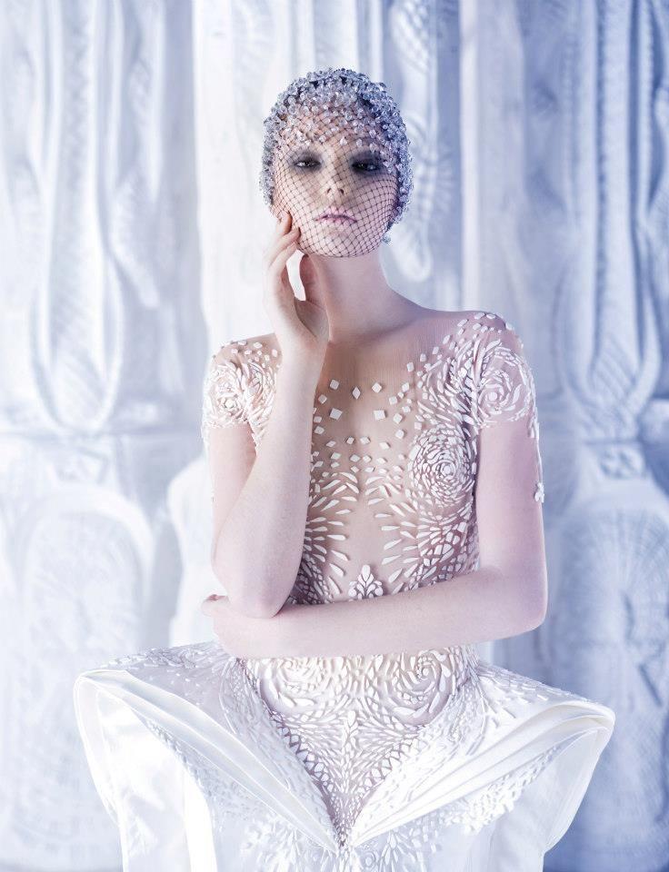 Aisle Perfect Designer Spotlight Michael Cinco Couture