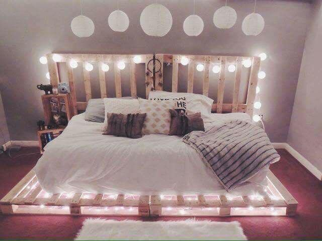 cuteee ✨ | h o m e | Pinterest | Crate bed, Bedrooms and Crates