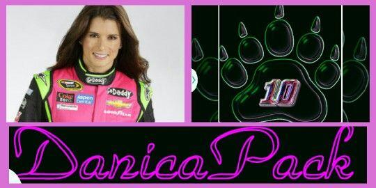 DanicaPack Pink Edit