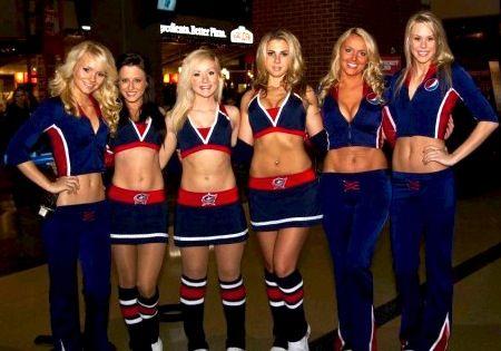 Blue Jackets Ice Hockey hdFeIA