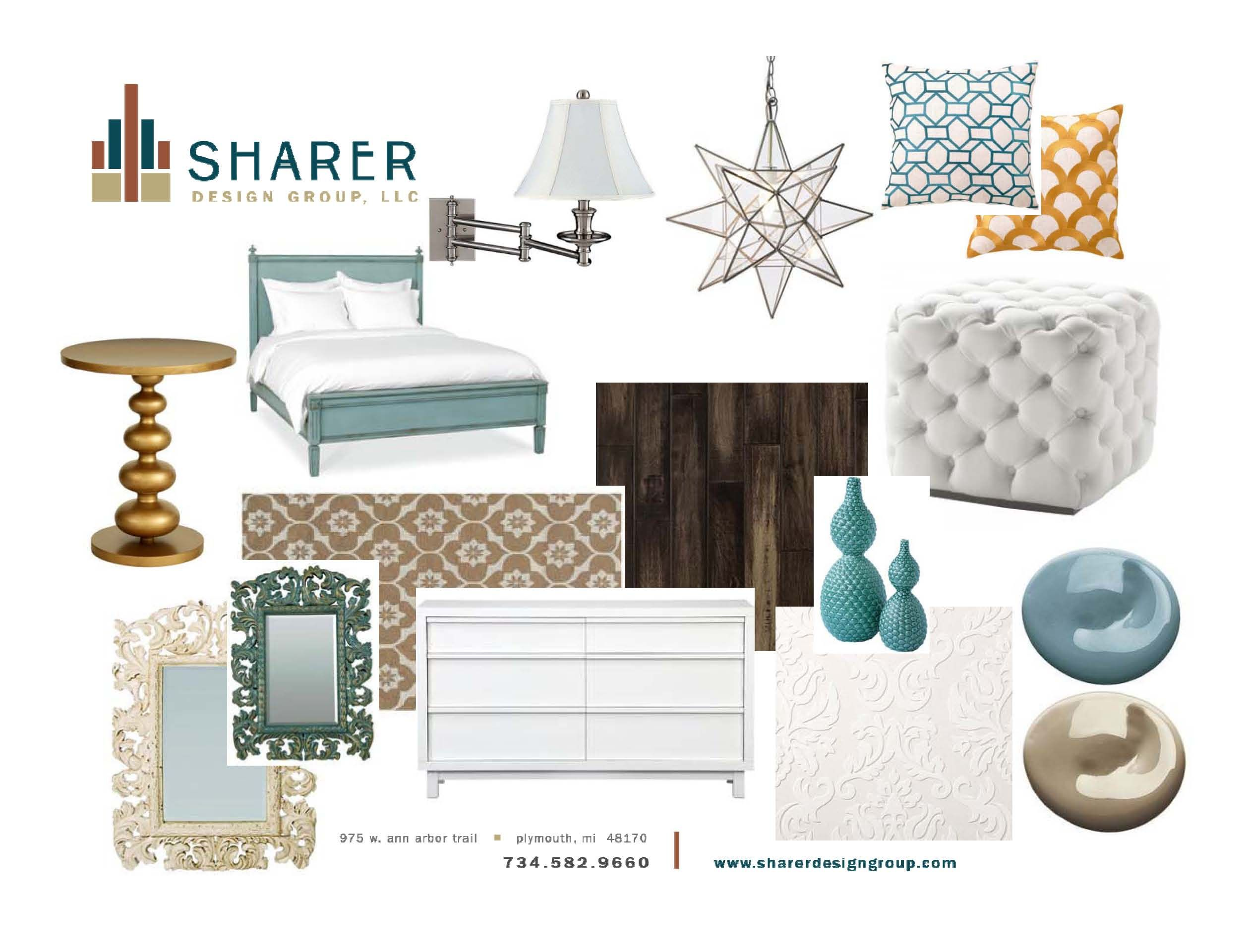 Teal Bedroom Decor 17 Best Images About Bedroom Inspiration Teal Cream Gold Aqua