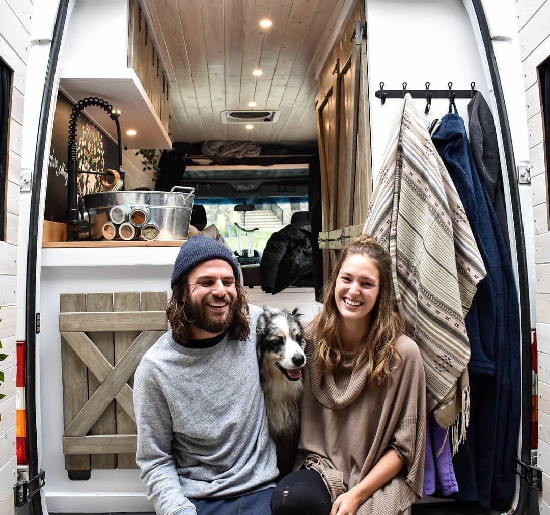 Pin on Travel: Van Life
