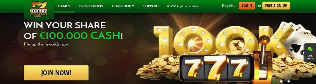Casino Online Free Bonus No Deposit Required