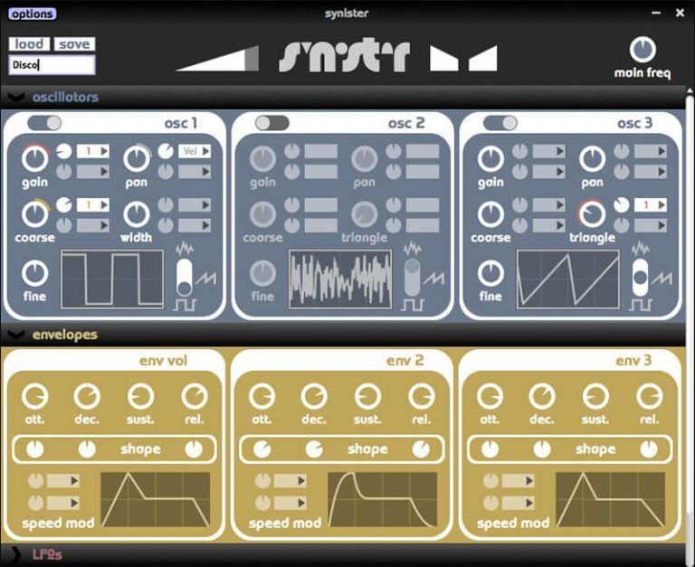The 10 Best Freeware Synths for Summer #smartphonevideos
