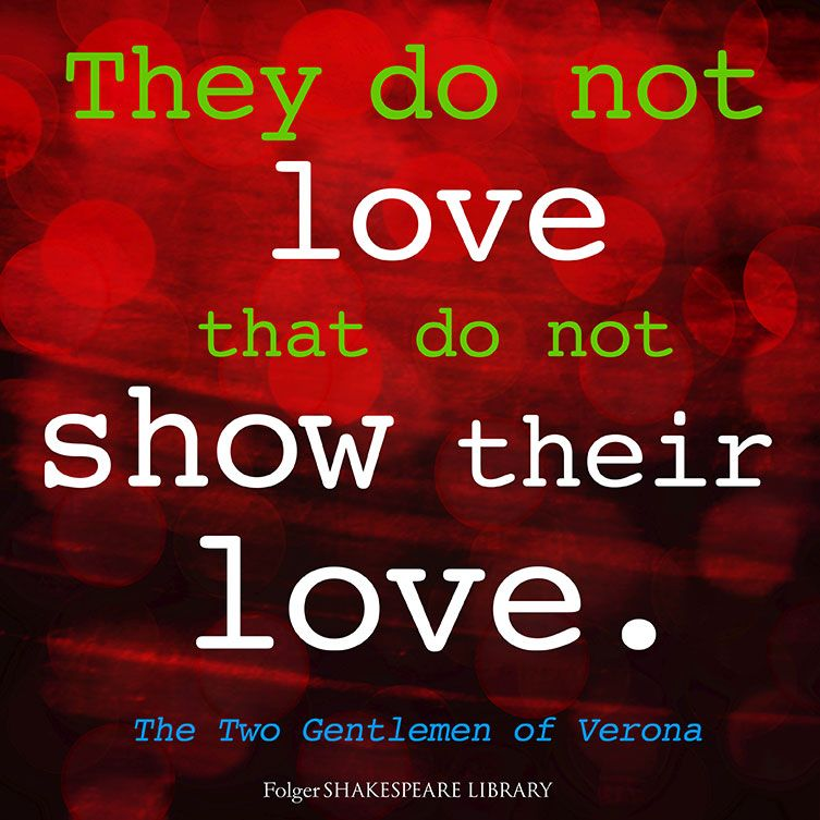 find this shakespeare quote from the two gentlemen of verona at find this shakespeare quote from the two gentlemen of verona at folgerdigitaltexts org