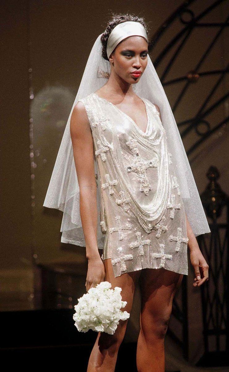 28+ Versache wedding dress ideas