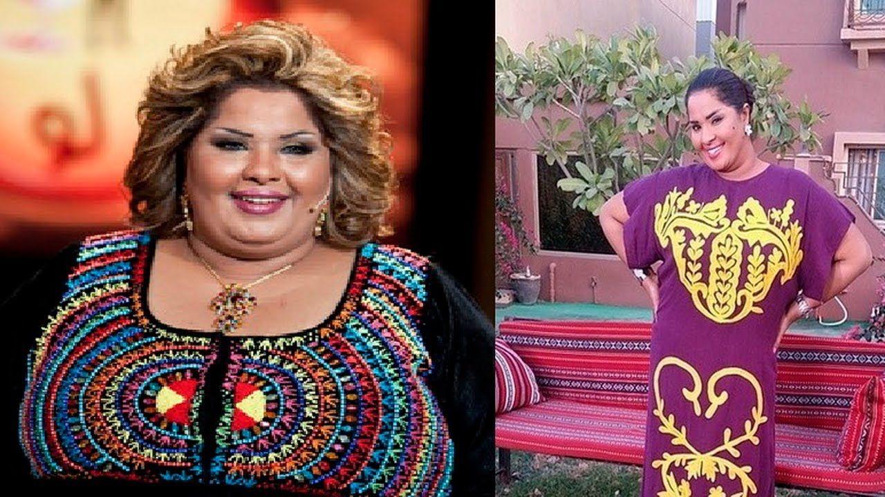 تغير كامل فى شكل الممثلة الكويتية هيا الشعيبى بعد فقدان كبير لوزنها مف Fashion Stars Statement Necklace