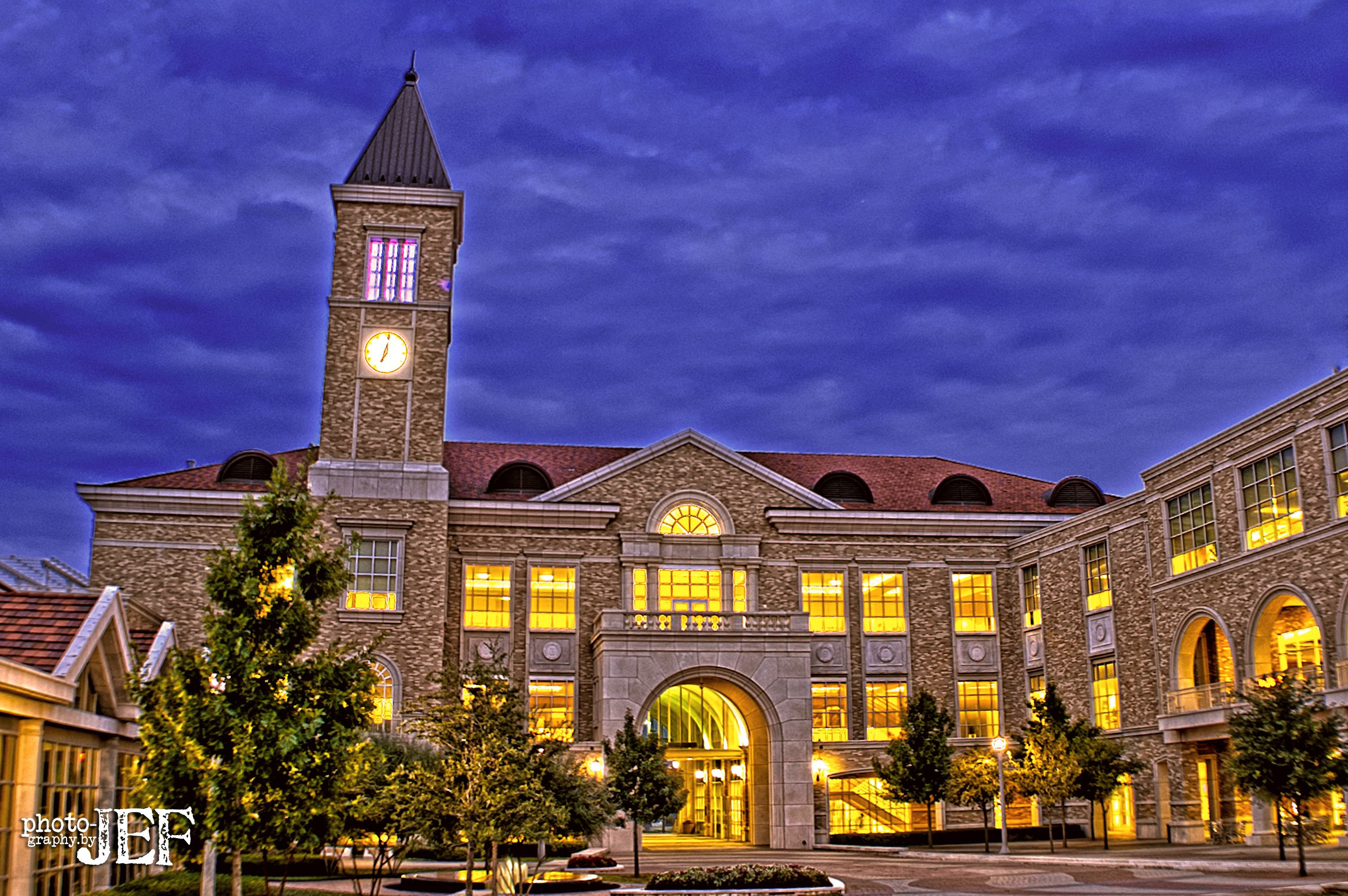 Brown Lupton University Union Tcu Texas Christian University Fort Worth Tcu Bluu 10 Tcu Campus The Places Youll Go Texas Christian University