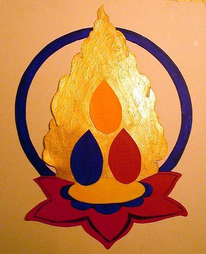 Cardiff Three Jewels by Triratna | Buddhism | Pinterest | Šperky
