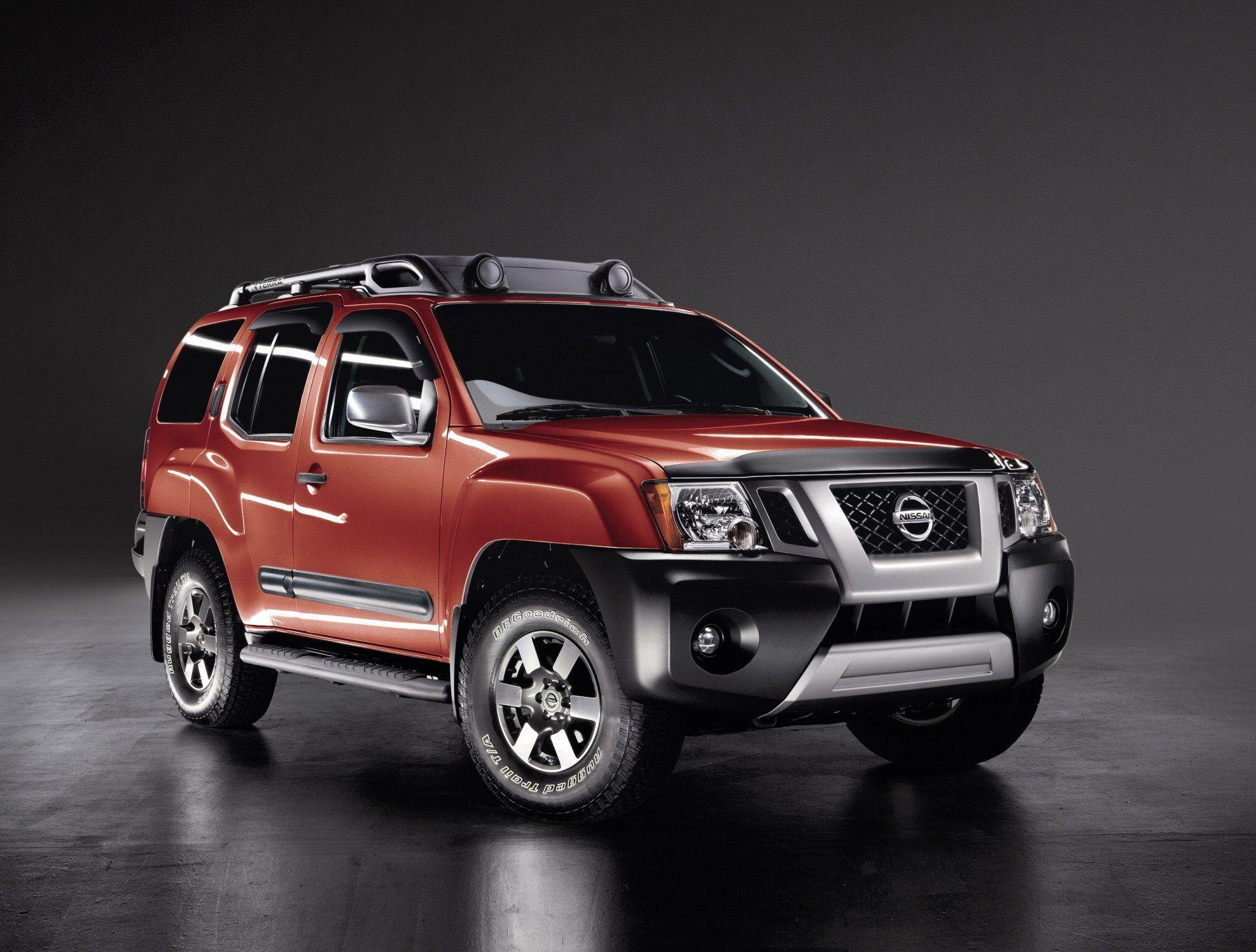 When Is 2020 Nissan Terra Nissan Xterra Nissan Car