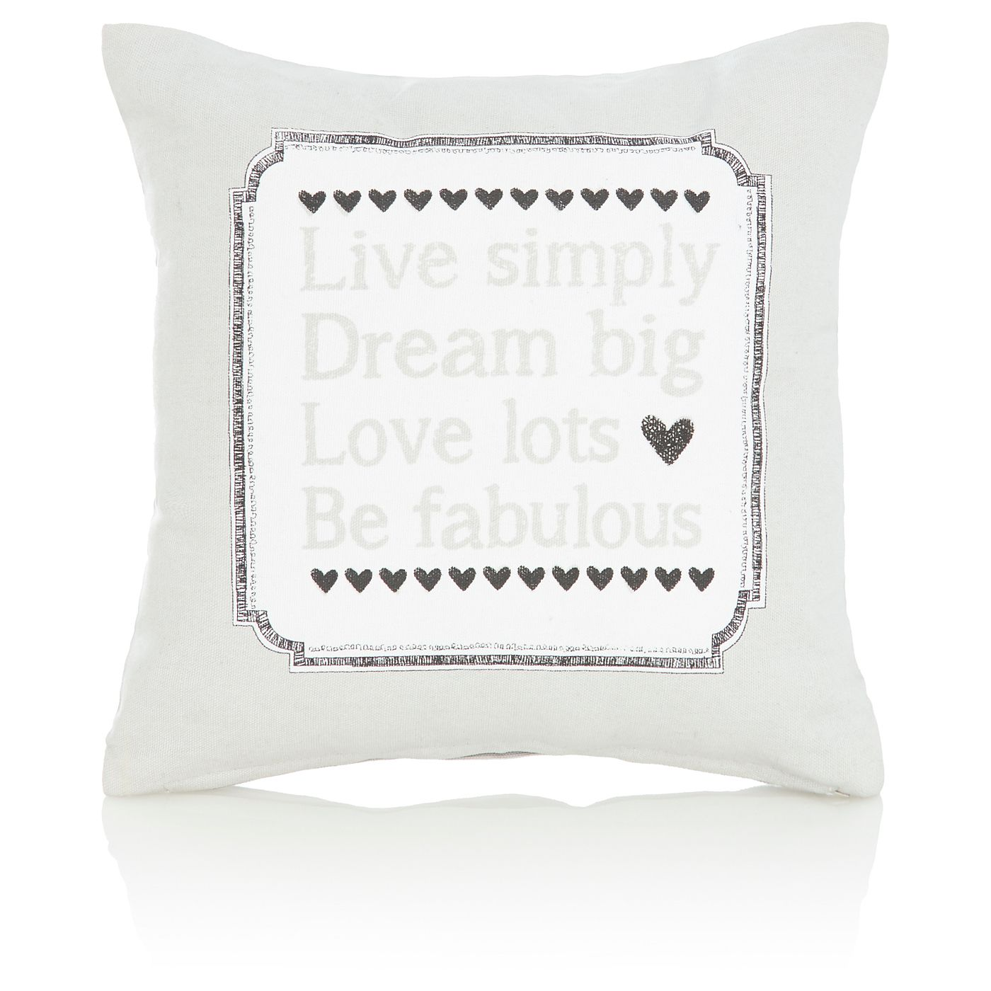 George Home Fabulous Cushion Cushions Beanbags Throws Asda Direct George Home Cushions Asda