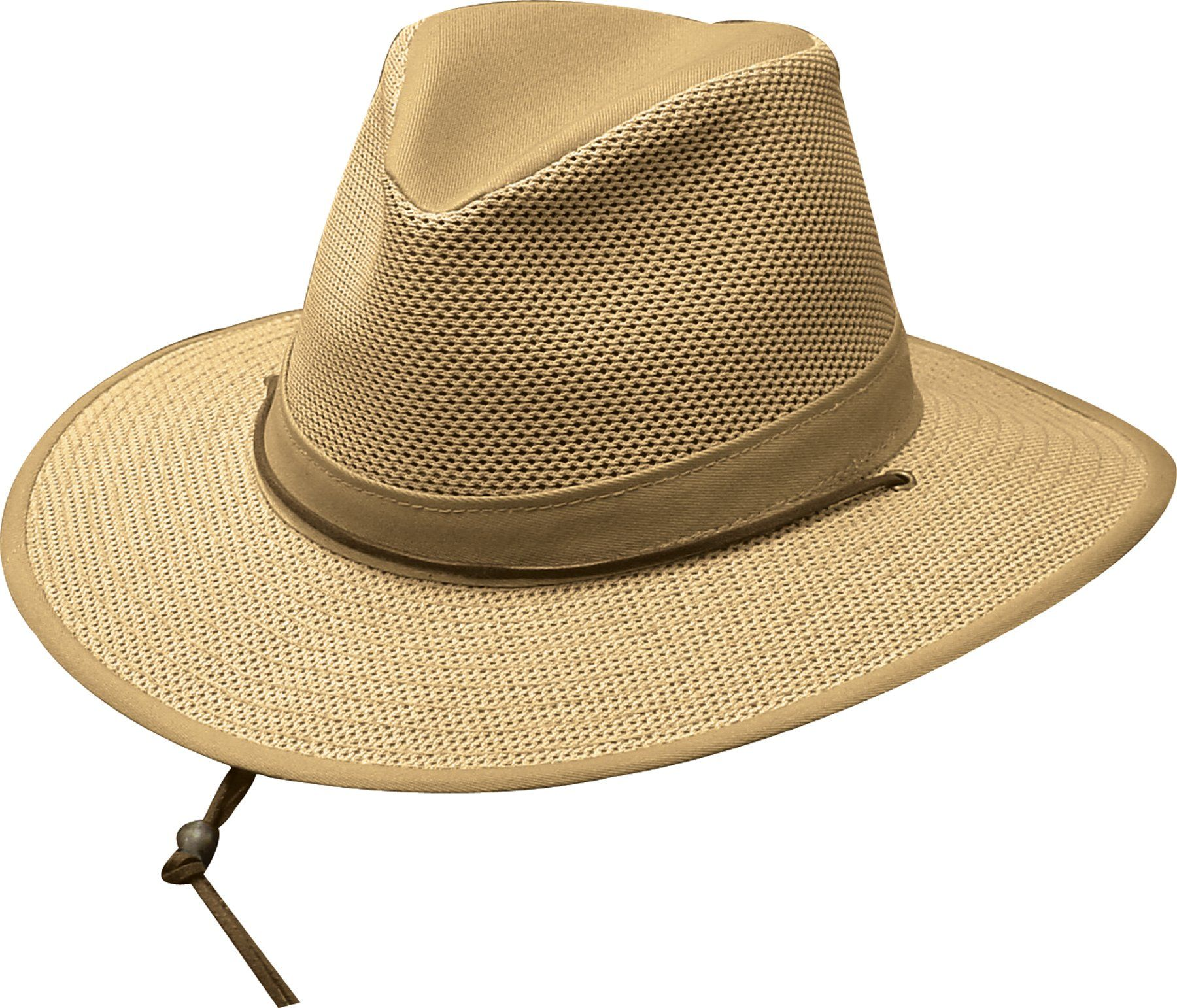 9f43857e851776 This safari hat is the ultimate hat for the great outdoors! It's  constructed of lightweight