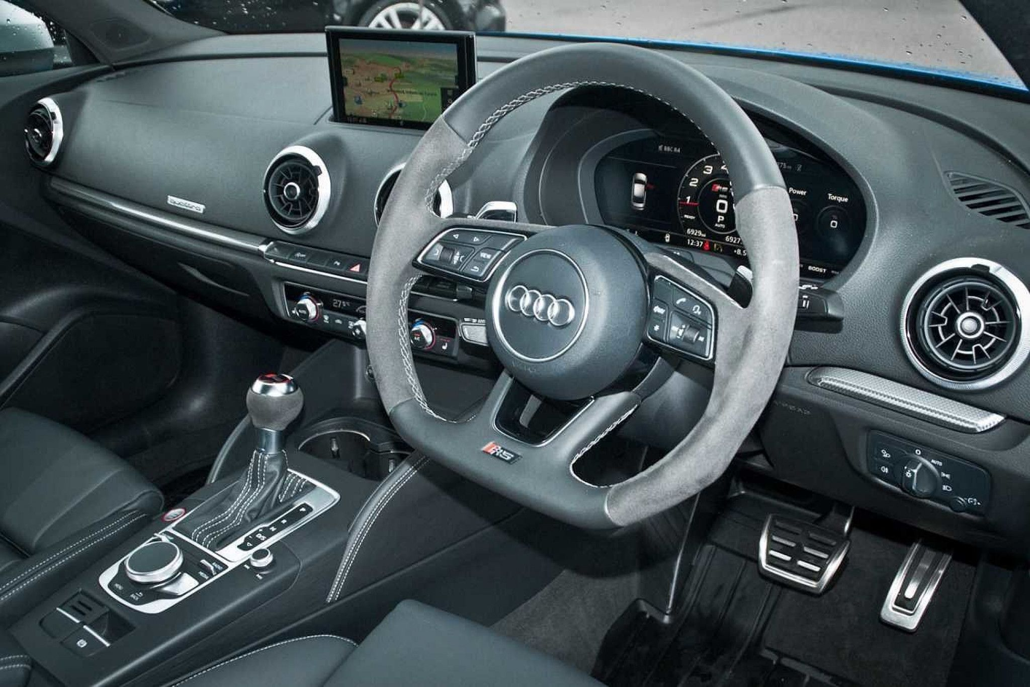 Audi Rs3 2 5 Tfsi Rs 3 Quattro 4dr S Tronic In 2020 Audi Rs3 Audi A3 Audi