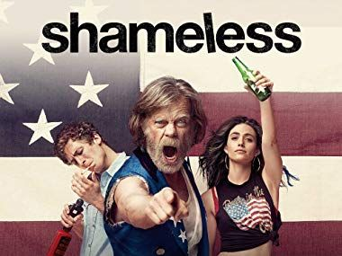 Shameless Staffel 7 Dvd