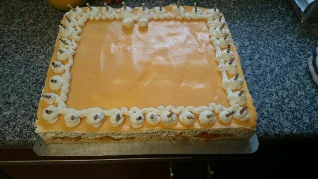 Multivitam Torte
