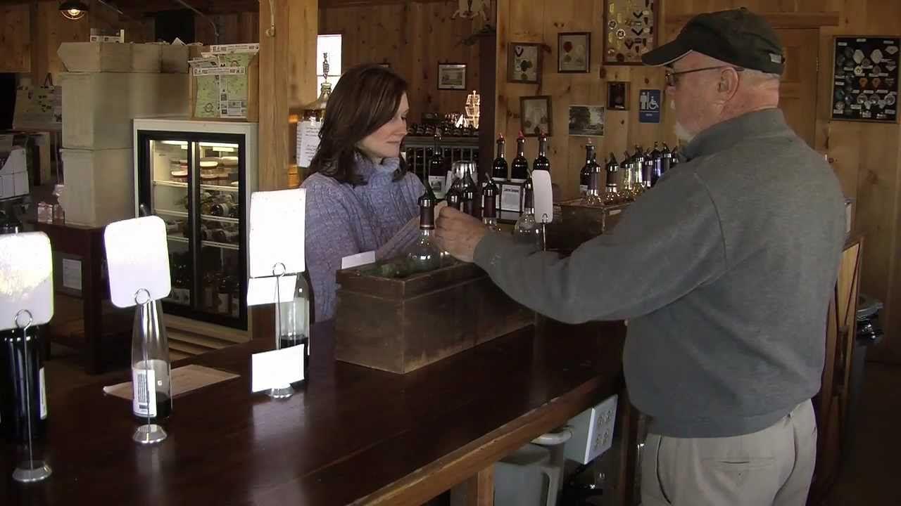 Buzz in Bucks: Rose Bank Winery