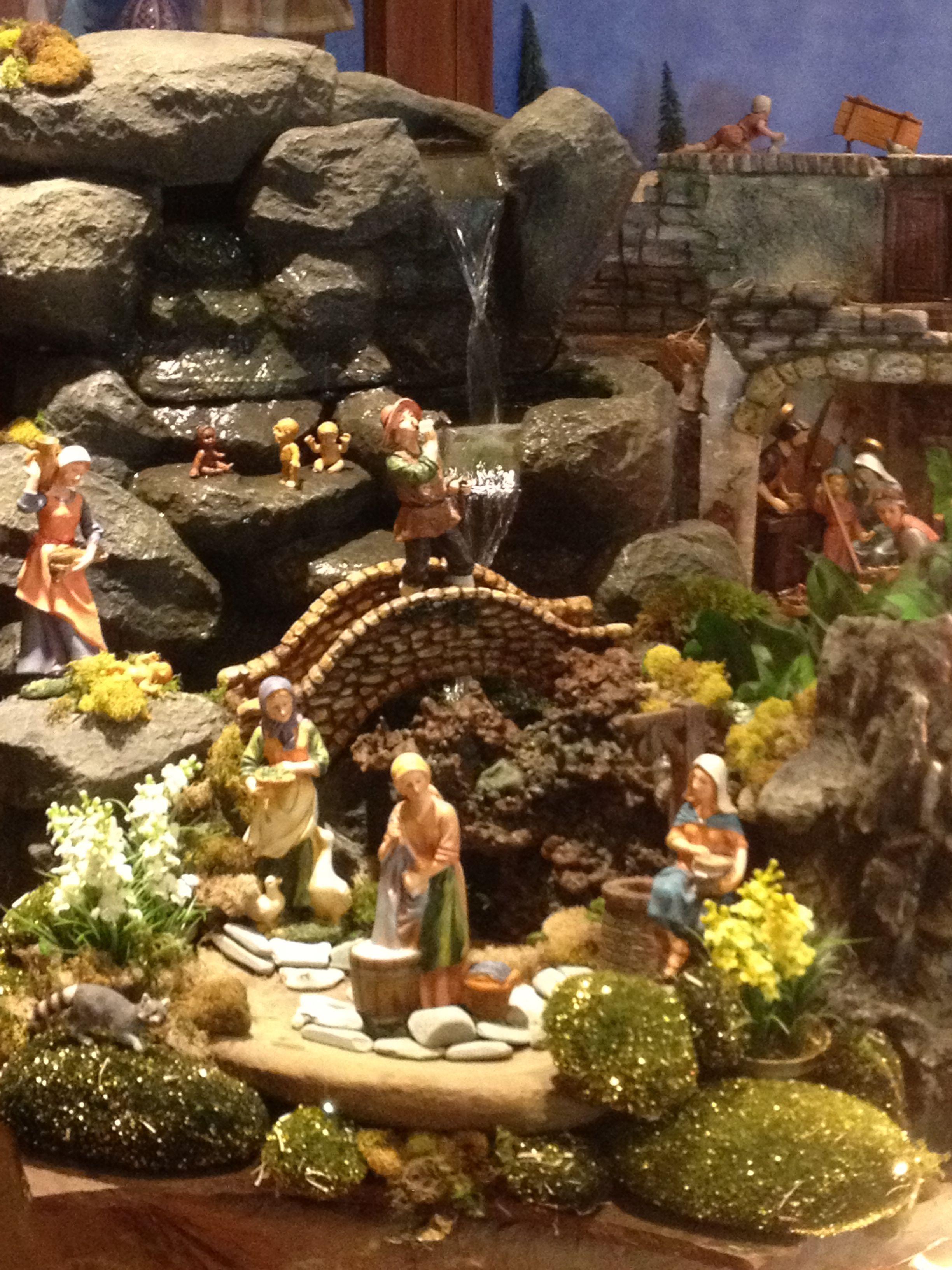 Pesebres Bricolaje De Decoraciones De Navidad Pesebre Pesebre Navideno