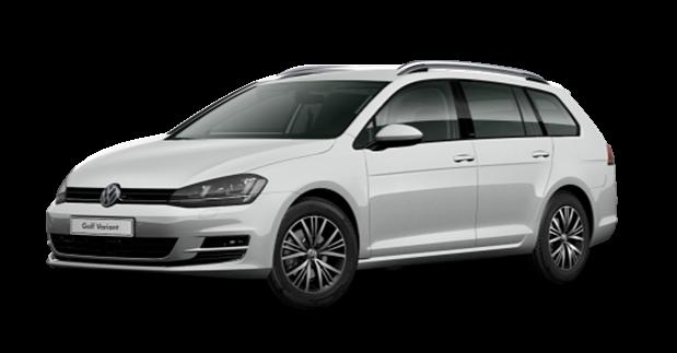 Golf SW Match Volkswagen Clamart offre décembre 2016