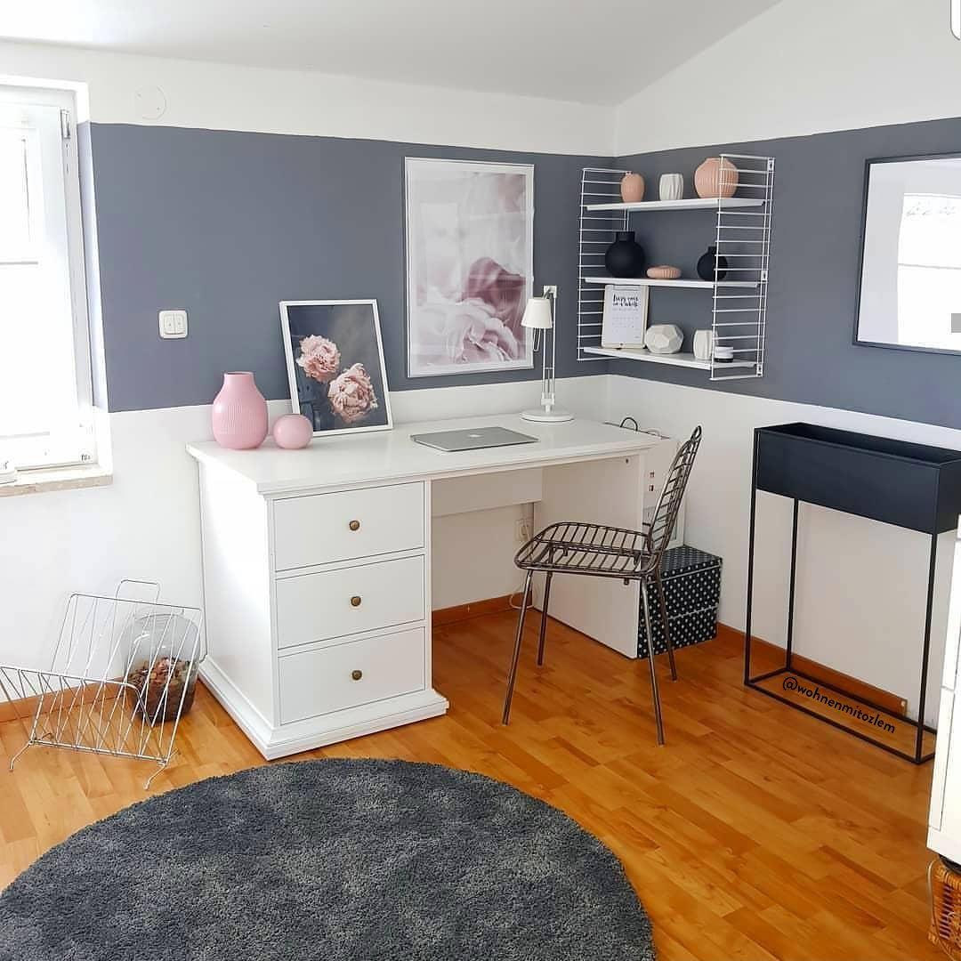 Small Space Homeoffice Corner Desk: Nessun Posto Come Casa! Ci Sono Tantissime Cose Per Le