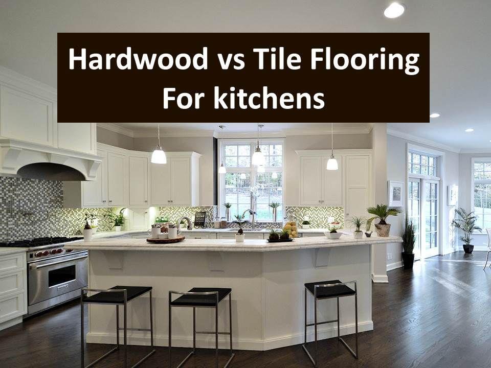 Kitchen Floors Is Hardwood Flooring Or Tile Better Kitchen Flooring Hardwood In Kitchen Wood Floor Kitchen