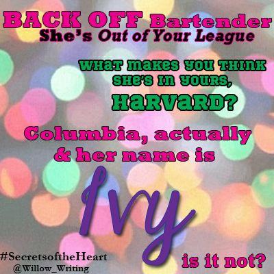 #SecretsoftheHeart available on all platforms http://goo.gl/sz70mr