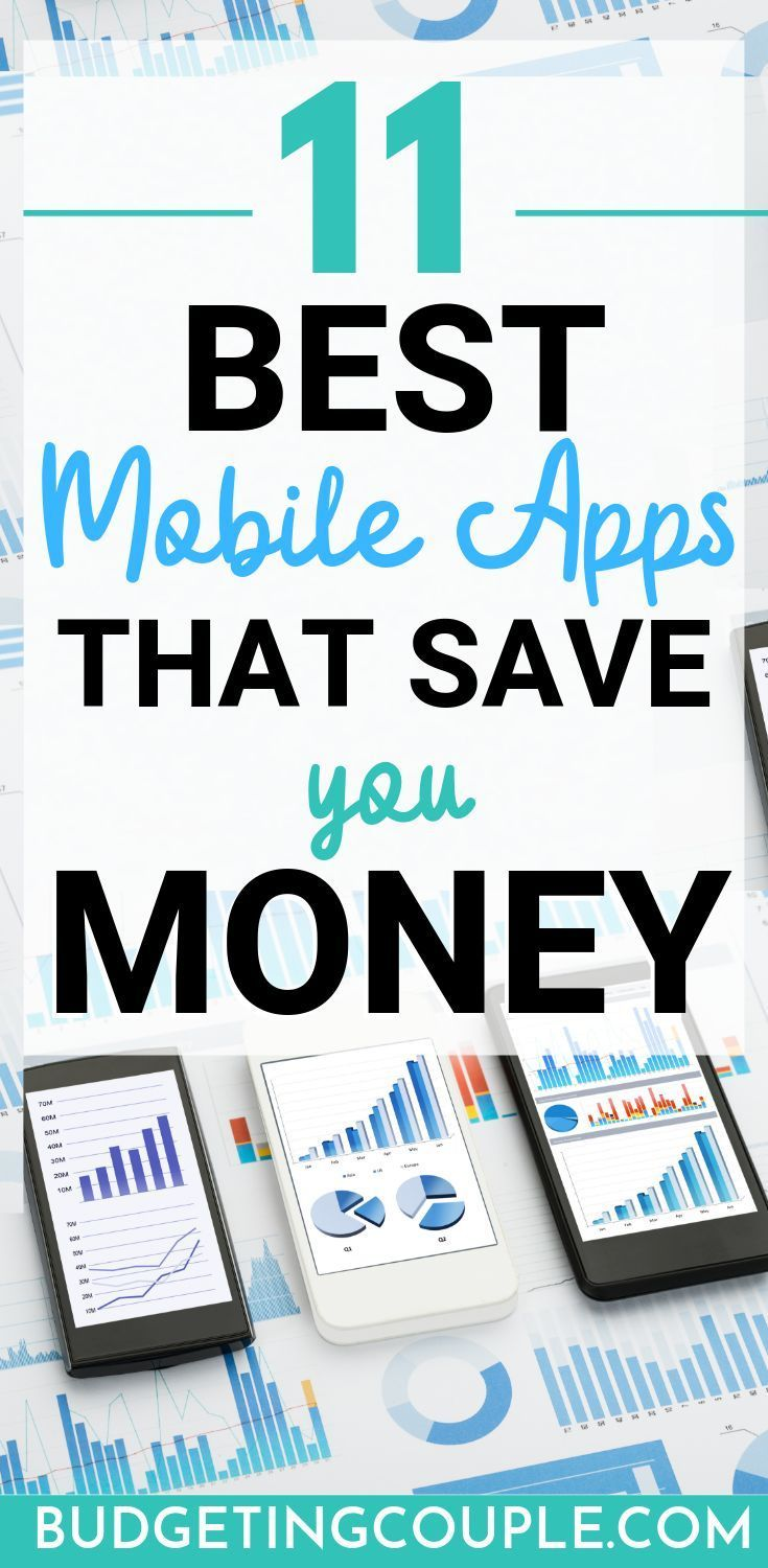 The Best Money Saving Apps to Download Today Best mobile